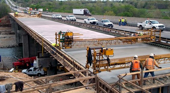 Мостовой бетон марка завод по бетону авангард